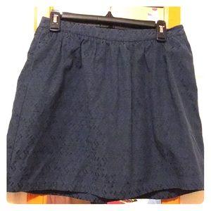 Forever 21 skirt.       A159